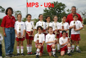 U9 Playoffs